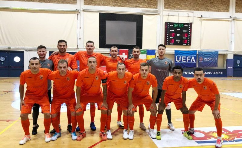 imperial wet miercurea ciuc debut in forta in liga campionilor