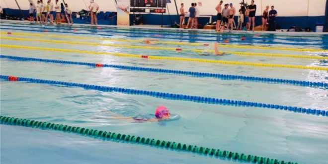 bazinul olimpic din weekend isi continua activitatea