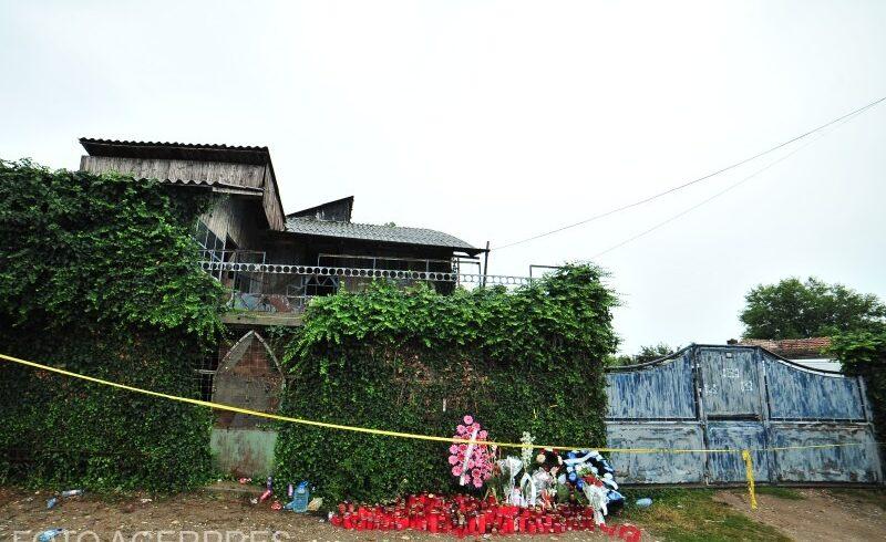 diicot a finalizat cercetarile la locuinta lui gheorghe dinca