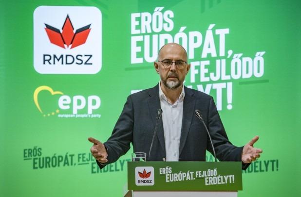 udmr nu sprijina niciun guvern minoritar actual sau al opozitiei