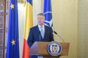 iohannis aderarea la schengen si zona euro obiective de indeplinit pentru romania