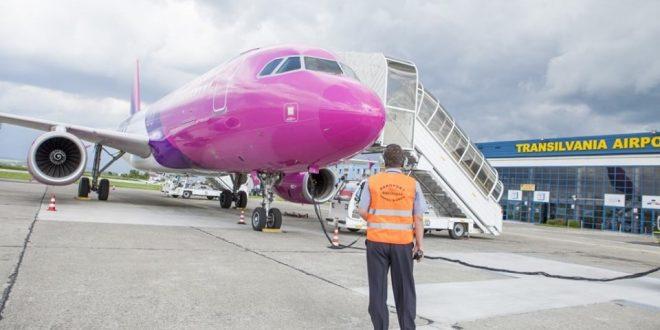 decizie aeroportul transilvania va restitui 12 milioane de lei consiliului judetean mures