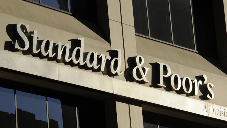 agentia standardpoors reconfirma perspectiva stabila a economiei romanesti