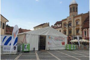 caravana gaudeamus radio romania ajunge astazi la brasov