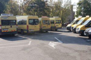 verificari ale microbuzelor scolare din harghita in cadrul unei ample campanii privind siguranta elevilor