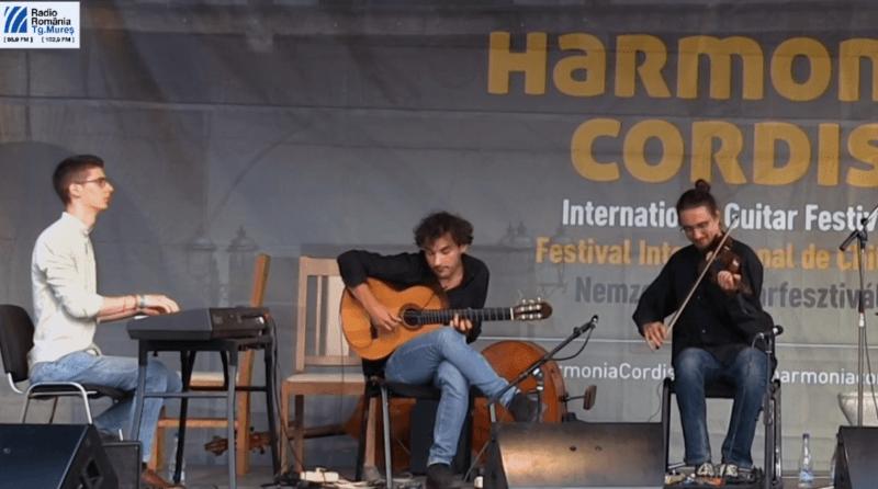 radu-valcu-quartet-–-14th-harmonia-cordis-international-guitar-festival