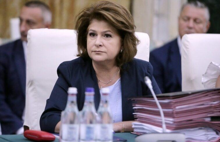rovana-plumb,-propusa-comisar-european-pentru-transporturi