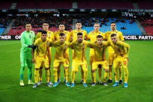 nationala de tineret debut cu stangul in preliminariile euro