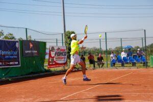 tg mures gazduieste un nou turneu international de tenis