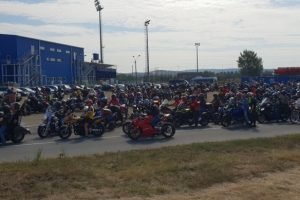 1.500-de-motociclisti-au-atras-atentia-asupra-drepturilor-pe-care-le-au,-la-targu-mures