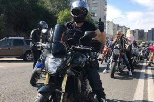 """targu-mures:-parada-moto-pentru-legalizarea-""""lane-splitting-ului""""-in-romania"""