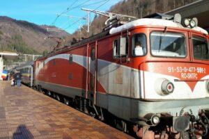 ministerul-transporturilor,-tinta-protestelor-mecanicilor-de-locomotiva-de-la-cfr-calatori