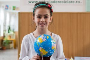6 scoli muresene au participat la un proiect de reciclare