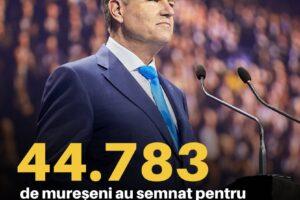 (p)-zeci-de-mii-de-mureseni-au-semnat-pentru-sustinerea-lui-klaus-iohannis-la-alegerile-prezidentiale