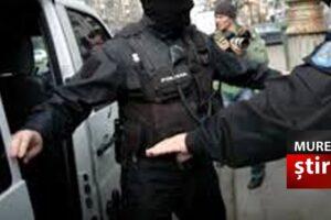 trei-mureseni-opriti-in-trafic,-retinuti-de-politisti!-aveau-arme-si-munitie-in-masina
