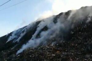 video.-a-reizbucnit-incendiul-la-groapa-de-gunoi!