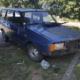 somatie publica masinile abandonate pe domeniul public ori privat al municipiului tirgu mures vor fi confiscate