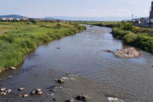 mures lucrarile de consolidare a malurilor afectate de inundatii se vor finaliza in acest an