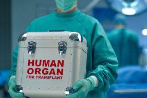 agentia nationala de transplant a declarat ca nu are nicio legatura cu traficul de persoane
