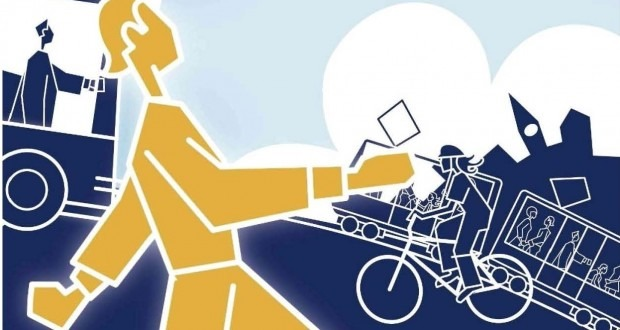 sighisoara a intrat in saptamana mobilitatii europene
