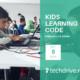 copiii pot invata sa programeze inca din clasa a 3 a