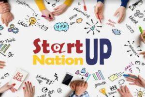 50 000 de planuri de afaceri pentru start up nation