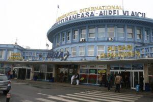 compania nationala aeroporturi bucuresti semneaza astazi contractul pentru modernizarea aeroportului baneasa