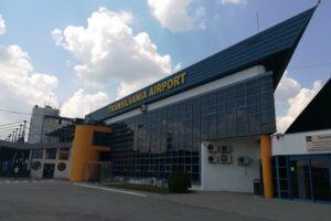 nu mai sunt probleme cu transferul pasagerilor la aeroportul transilvania din tirgu mures