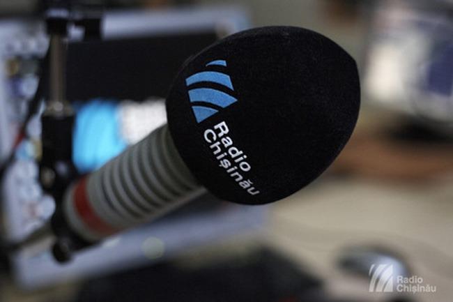 sarbatoare la radio chisinau