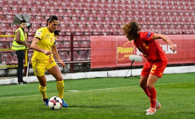 tricolorele debut cu stangul in calificarile pentru euro