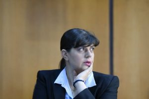 laura-codruta-kovesi,-confirmata-de-consiliul-ue-in-functia-de-procuror-sef-european