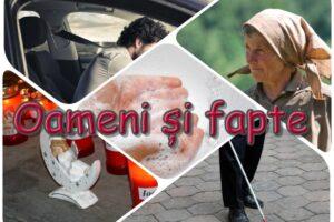 oameni fapte 15 octombrie