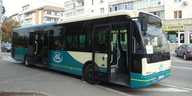 """foto:-transportul-public-in-ludus,-""""pus-pe-roate""""-moderne"""