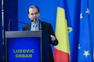 premierul-desemnat,-ludovic-orban,-are-de-azi-consultari-cu-partidele-pentru-sustinerea-viitorului-cabinet,-la-votul-de-investitura-din-parlament