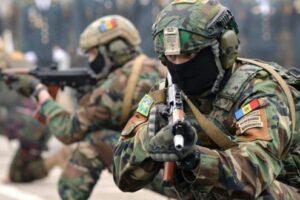 """targu-mures:-fortele-pentru-operatii-speciale,-activitati-dedicate-""""zilei-armatei-romane"""""""