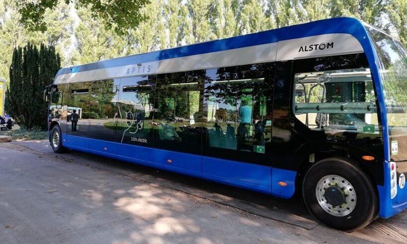 sase oferte pentru vanzarea de autobuze ecologice in tg mures
