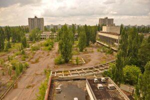o agentie de turism din romania a inclus in oferta sa pentru aceasta toamna o excursie la cernobal