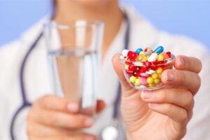 campanie privind consumul irational de antibiotice