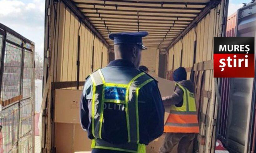 politia un patron muresean a ramas fara 600 de electrocasnice de peste 22 000 de euro