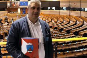 foto:-primarul-muresean-sofalvi-szabolcs,-in-parlamentul-european!