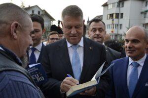 """presedintele-klaus-iohannis:-""""sunt-clar-pentru-alegerea-primarilor-in-doua-tururi!"""""""