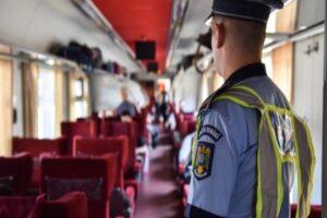 actiunea-railpol:-politistii-mureseni-au-legitimat-330-de-calatori-din-14-trenuri