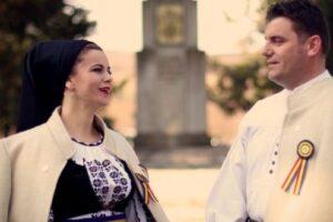 targu-mures:-spectacol-folcloric-de-ziua-nationala-a-romaniei