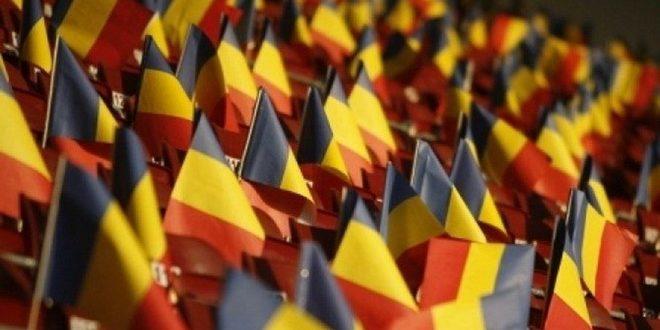 o mie de steaguri pentru targumureseni