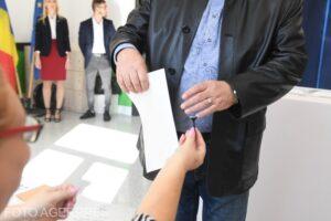 in judetul harghita nu s au inregistrat incidente in ziua votului