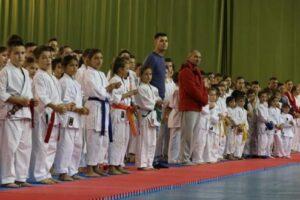 salba de medalii pentru sportivii clubuluired dragon din reghin