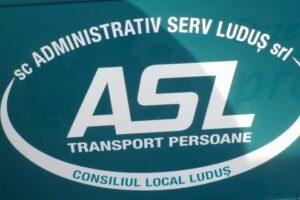 selectie la administrativ serv ludus srl