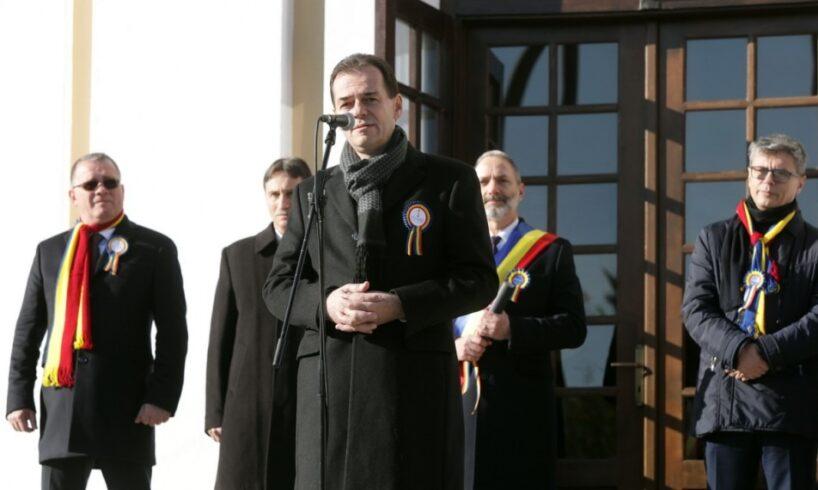 unirea celor trei provincii romanesti prin autostrazi reprezinta o prioritate pentru guvern