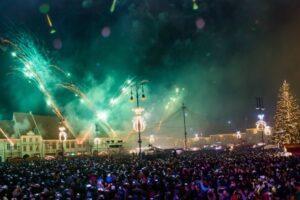 sute de mii de lei pentru petrecerea de revelion din sibiu
