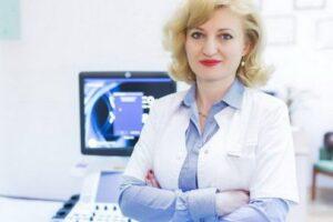 theodora-benedek,-presedinte-al-comisiei-nationale-de-cardiologie-a-ministerului-sanatatii